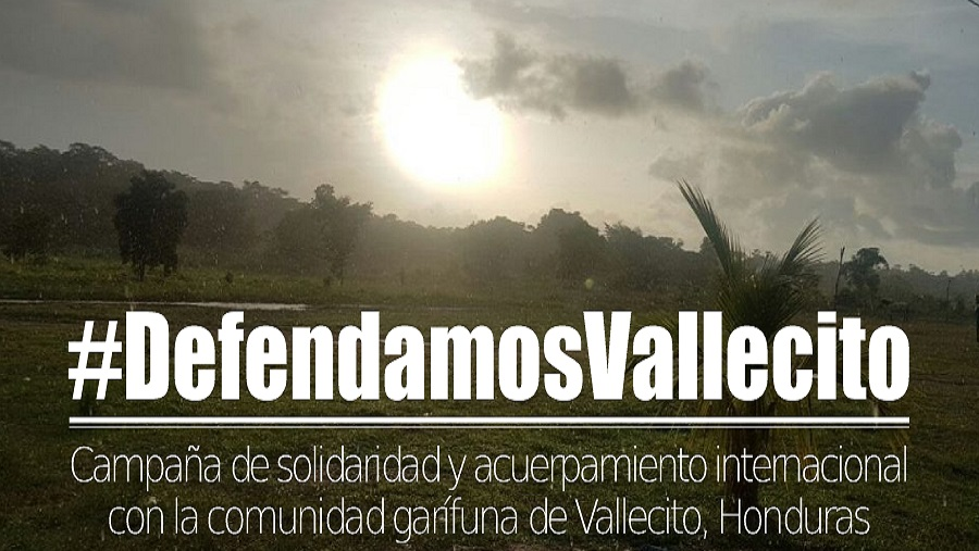 Defendamos Vallecito